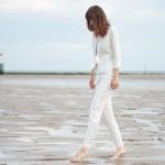 Ensemble Pantalon - Veste Lauren
