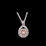 Emmylou Silk - Necklace