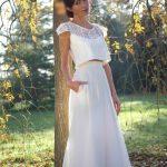 Manon skirt + Lilou top
