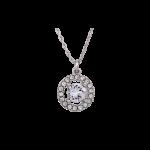 Miranda Crystal - Necklace