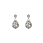 Miss Amy Silver Shade - Earring