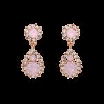 Sofia Rose Water - Earrings