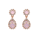 Sofia Rose Water - Earrings